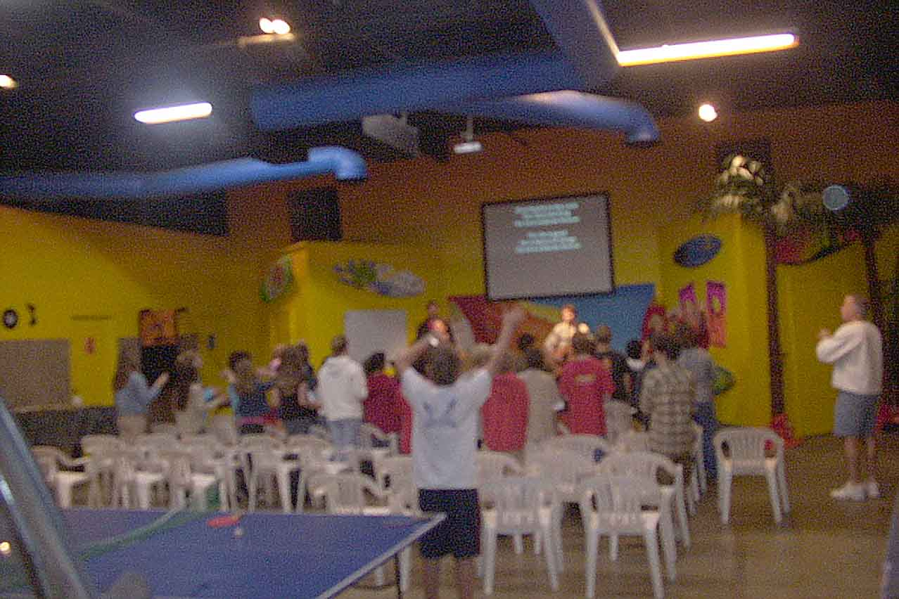 6th Grade Worship - Childrens Ministry - Northcoast Church
